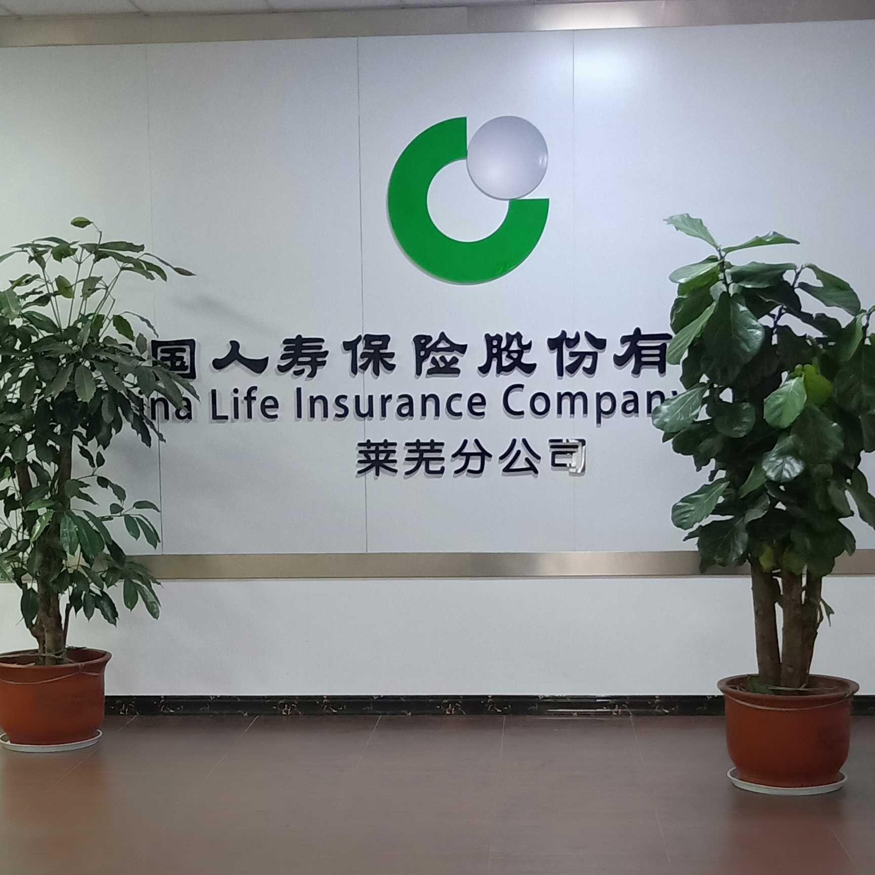 中国人寿保险股份有限公司莱芜分公司收展部